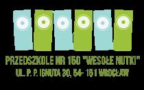 """Strona internetowa Przedszkola nr 150 """"Wesołe nutki"""" we Wrocławiu"""